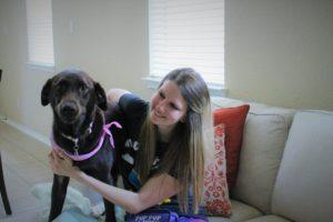 San Antonio Pet Training Puppy Blog